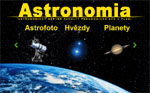 Astronomical server